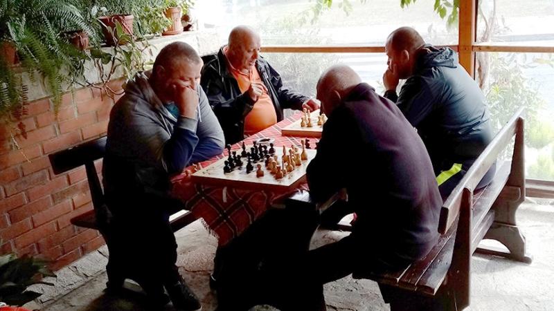 Томас Демерджиев триумфира в шахмат турнир в Баня