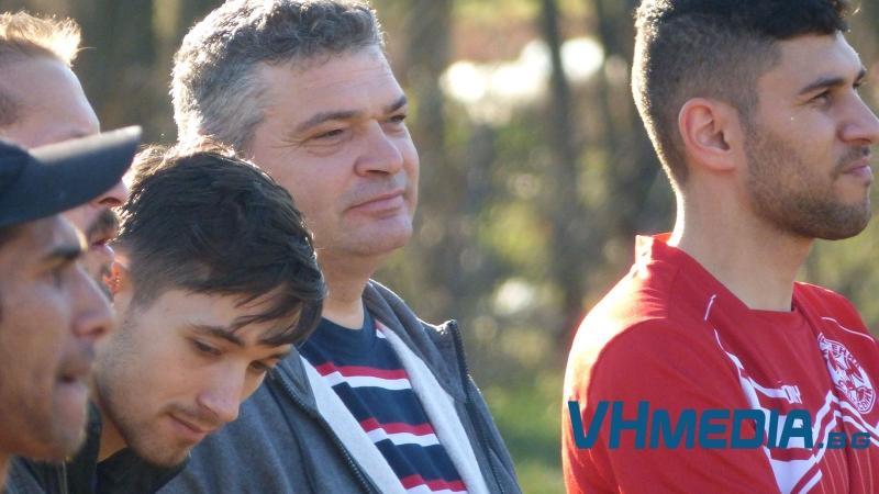 """Изненада ! """"Просеник"""" ще играе с отбор от Англия"""
