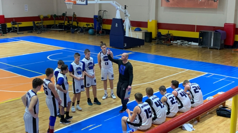 """БК """"Несебър"""" с победа и загуба във Варна, готви се за турнир в Бургас"""