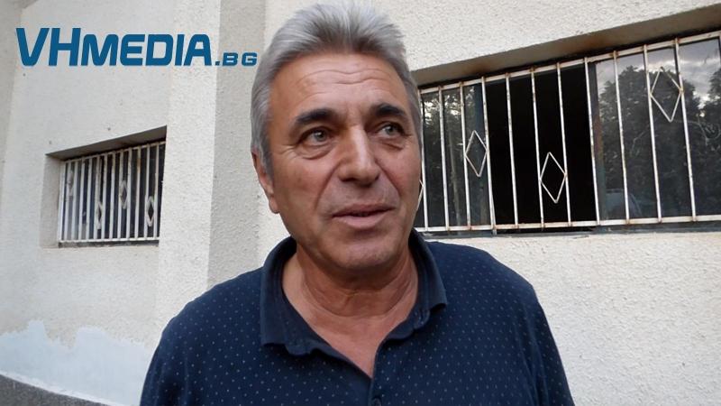 Нейко Георгиев: Ще се опитаме с местни кадри да вдигнем нивото в Средец