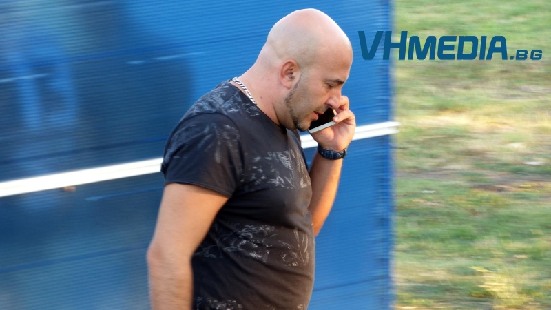 """Калоян Стоянов разочарован от съдийството при загуба на """"Банево"""""""