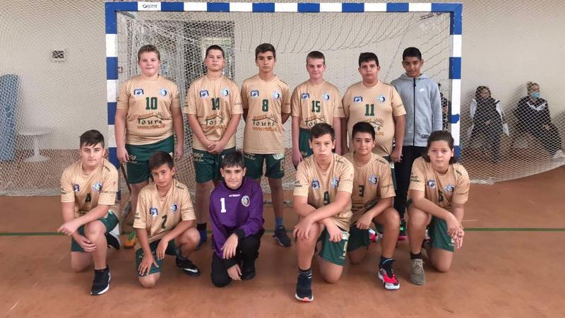 Младите хандбални надежди от Несебър също се включват за Купата на България