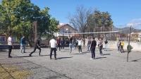Ученици, учители и родители участваха в спортни празници в Люляково