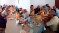 Жителите на Паницово отбелязаха традиционен празник