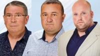 Ето ги новите кметове на Кошарица, Оризаре и Тънково