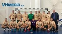 Несебърските хандбалисти тръгнаха ударно в първенството с 3 победи в 3 мача