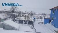 Първа зимна приказка в Зайчар за декември