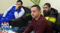 В Тънково продължават да искат довършване на стадиона