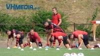 Георги Калоянов: Няма смисъл да навеждаме глави, когато цял мач сме играли на една врата