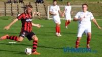 """Стаматов и Гърков носят 3 точки за ОФК """"Карнобат"""" у дома"""