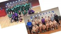 Несебърските хандбалисти започнаха турнирните предизвикателства