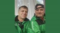"Ветераните на ""Камено"" със служебна победа и стабилна почерпка"