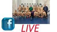 """Предават на живо във Facebook мачовете на ХК """"Несебър"""" от """"Б"""" група"""
